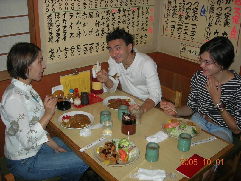 2005.10.01-2005.10.05 First days in Tokyo 12.JPG